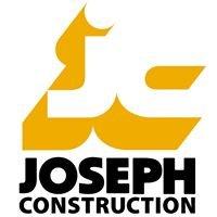 JOSEPH Construction Company, Inc.