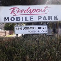 Reedsport Mobile Home Park