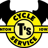 T's Cycle Service