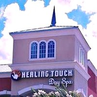 Healing Touch Day Spa
