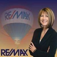 Cindy Sheridan, Sales Representative - RE / MAX Niagara Realty Ltd.