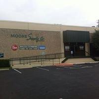 Moore Supply Company/North Austin