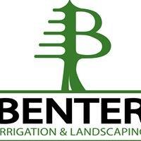 Benter Irrigation & Landscaping LTD.