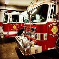 Wilmerding Volunteer Fire Department