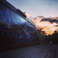 Manos Pool Construction LLC