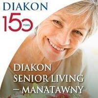 Diakon Senior Living - Manatawny Manor
