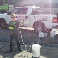 Professional Powerwashing Maintenance