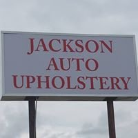 Jackson Auto Upholstery Inc.