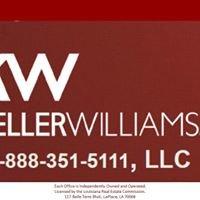 Keller Williams Realty, 1-888-351-5111, LLC