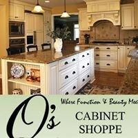 Q's Cabinet Shoppe Ltd.