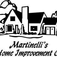 "Martinelli""s Home Improvement & Supply Company"