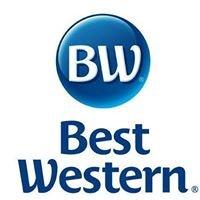 Best Western La Grande Hacienda