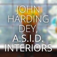 John Harding Dey, ASID Interiors