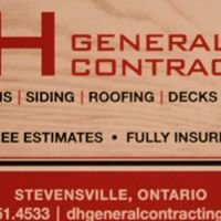 D.H. General Contracting.