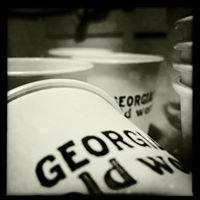 Georgia Lu Old World Yogurt