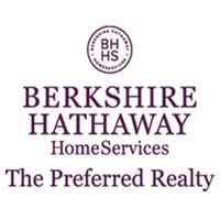 Berkshire Hathaway HomeServices The Preferred Realty