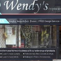 Wendy's Carpets & Curtains Ltd