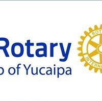 Yucaipa Rotary Club