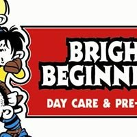 Bright Beginnings Daycare & Preschool