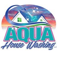 Aqua House Washing LLC