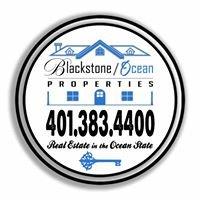 Blackstone/Ocean Properties