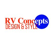 RV Concepts Interior Design and Decor Styling