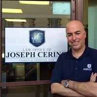 Law Office of Joseph Cerino