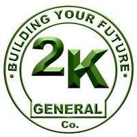 2K General Company Inc.