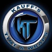 Kauffs Tint