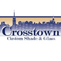 Crosstown Custom Shade and Glass