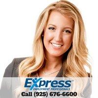 Express Employment Professionals, Concord, California
