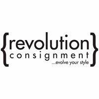 {revolution} consignment
