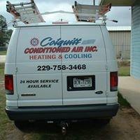 Colquitt Conditioned Air, Inc.