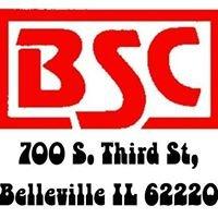 Belleville Supply Company