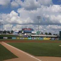Minnesota Twins/Fort Myers Miracles Stadium