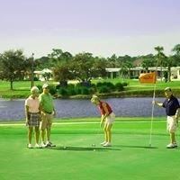 Six Lakes Country Club