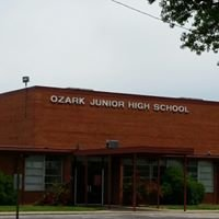 Ozark Jr. High
