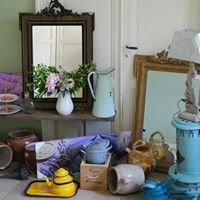 The French Brocante