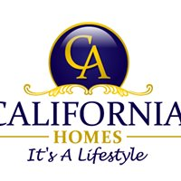 California Homes It's A Lifestyle