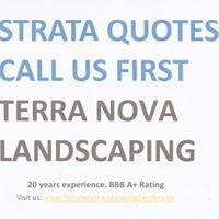 Port Coquitlam Lawn and Garden- Terra Nova Landscaping