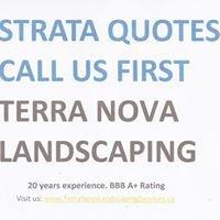 Port Coquitlam Lawn and Garden- Terra Nova Landscaping