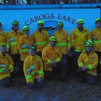 Caroga Lake Volunteer Fire Company