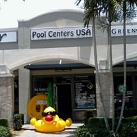 Pool Centers USA # 2