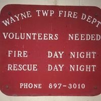 Wayne Township Fire Department