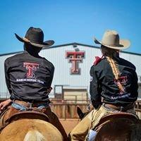 Texas Tech Ranch Horse Team