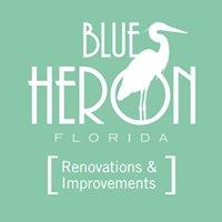 Blue Heron FL