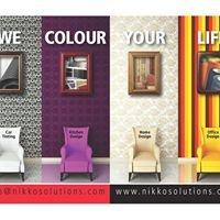 Nikko [ We Colour Your Life ]