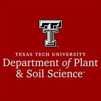 TTU Department of Plant and Soil Science