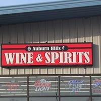 Auburn Hills Wine and Spirits