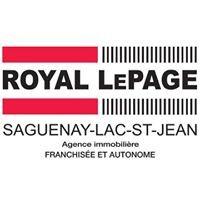 Royal Lepage Saguenay-Lac-St-Jean